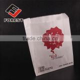 food brown packaging paper bag, food white kraft paper bag, pe laminated greaseproof bag                                                                         Quality Choice