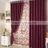 High Quality Blackout Elegant Home Curtain, Hotel Window Curtain