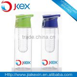 factory direct sale promotional plastic drinking water bottle