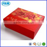 red tea cup gift box
