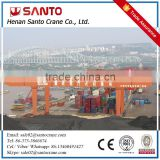 CE/ISO Standard Steel Structure 35-50Ton Shipping Container Crane