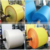 cheap pp woven white fabric roll for jumbo bag                                                                         Quality Choice