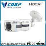 Waterproof Technology Camera WDR 1080P 45M IR Sony IMX222 Sensor 1/2.8 inch Motion Detection IP66 HD-CVI Camera