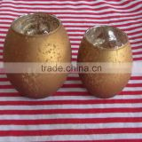 2016 wholesale mercury glass votives gold,mercury glass votives