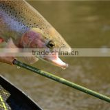 "fly fishing rod 9'0"" 5wt, top quality IM12 NANO materials"