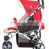 #4026 European classical style baby stroller buggy jogger pram made of steel in QuanZhou, FuJian, China