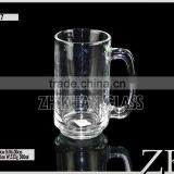 Mini double layer glass cup from China double layer glass cup manufacturers