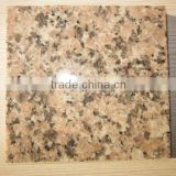 cherry red granite flooring tile