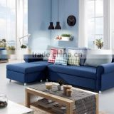 Modern living room furniture factory price of sofa cum bed fabric sofa bed
