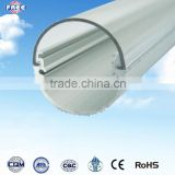 T8 LED tube lamp accessories,aluminum hardware component,new products from China alibaba
