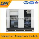 380V AC industrial compressor hesvy duty air compressors direct driven inverter piston compressor
