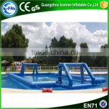 adult toys inflatable water soccer field portable soccer fields                                                                                                         Supplier's Choice