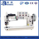 366-76-12 Zigzag Sewing Machine For Over-length and Heavy Duty Extremely Thick Materials