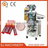Shanghai Factory Automatic Coffee Powder / Shampoo Vertical Packing Machine with Three-side/Four-side Sealing