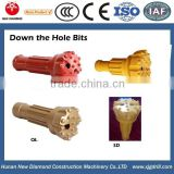 "6"" (6 inch) Tungsten Carbide Hard Rock Drill Bit/button bit ( COP64, DHD360, MISSION60, SD6, QL60)"