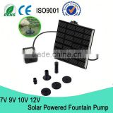 Factory Wholesale TOP Quality China Solar Water Pumps