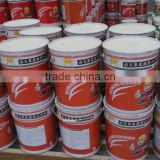 polyurethane pu waterproof coating/water based polyurethane waterproof coating