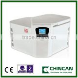 HR/T16M 16000rpm Table-type High Speed refrigerated centrifuge