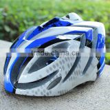 CE approved adult riding in-mold road bike helmet