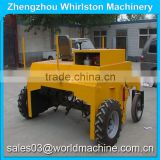 chicken manure compost machine/compost shredder machine/compost mixer machine/organic compost machine