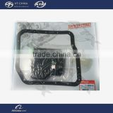 U151E U250E auto transmission <b>filter</b> kit for TOYOTA/SCION/<b>LEXUS</b> gearbox service kit <b>filter</b> &amp; gasket