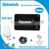 home cdma cell phone signal booster for mobile signal booster with gsm cdma signal booster