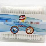LBY factory directly supplies plastic cotton bud swab