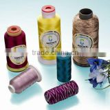 100% Rayon Viscose Embroidery Thread