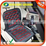 CH05 Shenzhen the best High Quality Automobile 12 Volt Electrical Heated Car Seat Cushion for Driver