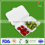 Take away food containers custom design Nontoxic Harmless packaging trays                                                                         Quality Choice