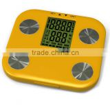 Body fat & Hydration human body analyzer with Mini shape ABS platform 150kg/180kg model: XY-6095