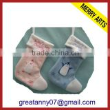 2015 new product christmas stocking christmas gifts stocking baby christmas stocking wholesale
