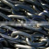Marine Anchor Chain For Ship Use
