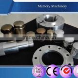 CNC machining manufacturers make aluminum machining parts and cnc machining aluminum parts