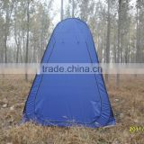 POP UP Tent Outdoor Toilet Watching Bird Tent Fishing Blue Beach Tent