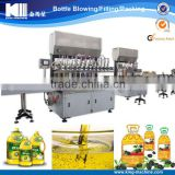 Filling machine for sesame oil / sunflower oil                                                                         Quality Choice