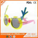 OrangeGroup kids sunglasses polarized sport lens vr sunglass brand factory
