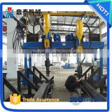 Automatic H beam Submerged Arc Welding Machine, used welding industries                                                                                         Most Popular