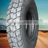 Triangle brand Double coin brand quality truck bus tire 1200R20