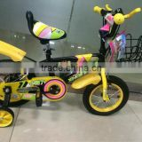wholesale cheap kids steel bike with good quality children bicycle manufacturer