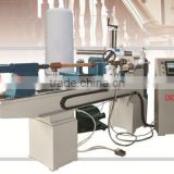 CNC1503SA cheap baseball bat wood turning lathe with DSP control factory price with CE