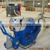 asphalt removal sand blasting machine for sale/bridge deck shot blasting machine
