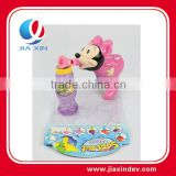 toy bubble animal style cartoon water bubble gun for kids