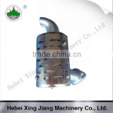 2015 New Small Engine Air Exhaust Muffler for Tractor
