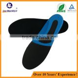 full length high desity TPU safety puncture resistant arch support shoe inserts