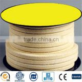 Aramid fiber braided PTFE impregnated packing                                                                         Quality Choice