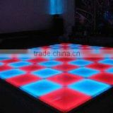 best sale led dance floor stage light