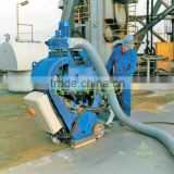Portable Environment Protect Equipment Road Mobile Shot Blasting Machine