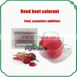 100% Natural food additive anthocyanin color red beet powder E7