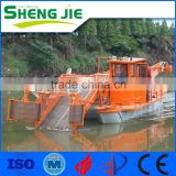 Water Weed Harvester/Lake Weed Harvester/Aquatic Weed Harvester For Sale